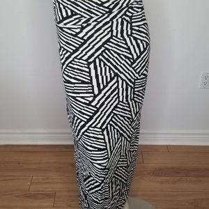 CANDY COUTURE - maxi skirt